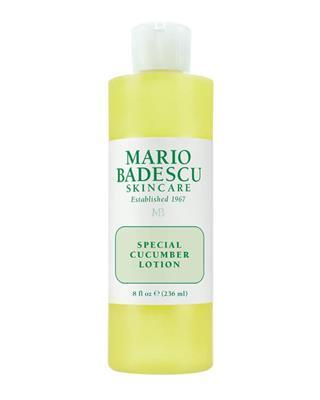 Special Cucumber Lotion - 236 ml