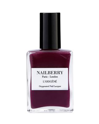 Nailberry - L'Oxygéné No Regrets - 15 ml