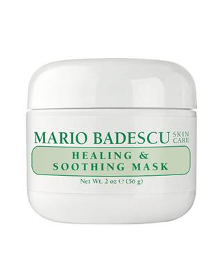 Healing & Soothing Mask - 59 ml