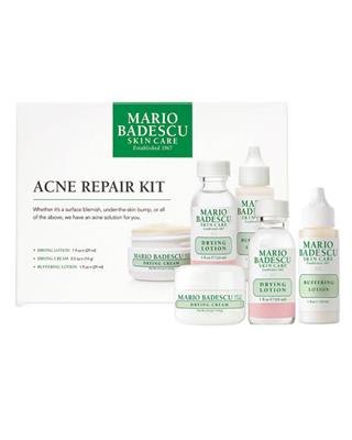 Mario Badescu - Acne Repair Kit - 29 ml + 29 ml + 14 ml