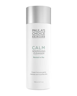 Paula's Choice - Calm Nourishing Cleanser Normal to Dry - 198 ml