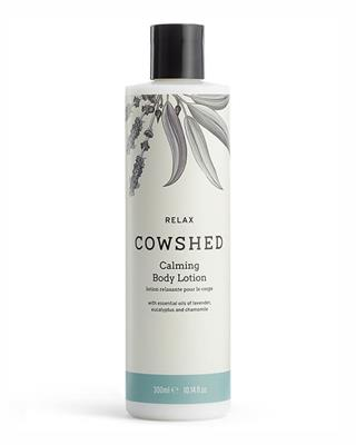 Cowshed - Relax - Calming Body Lotion - 300 ml