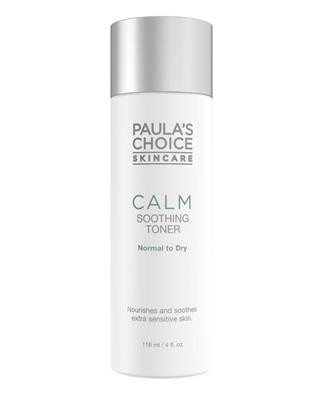 Calm Soothing Toner Normal to Dry - 118 ml
