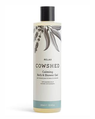 Cowshed - Relax - Calming Bath & Shower Gel - 300 ml