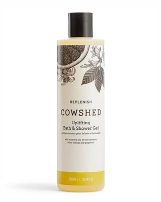 Cowshed - Replenish - Uplifting Bath & Shower Gel - 300 ml