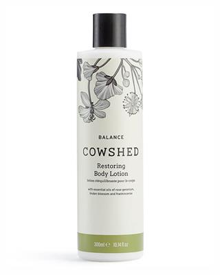 Cowshed - Balance - Restoring Body Lotion - 300 ml