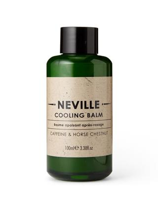 Neville - Cooling Balm - 100 ml