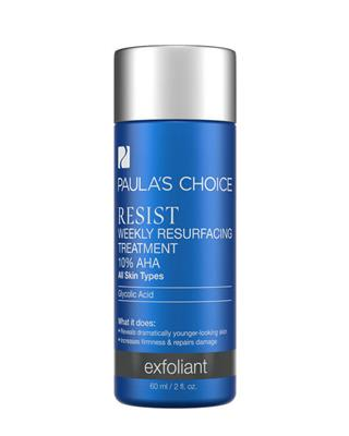 Resist Weekly Resurfacing Treatment with 10% AHA - 60 ml