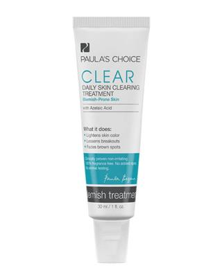 Paula's Choice - Clear Daily Clearing Treatment - 30 ml