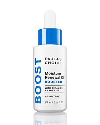 Moisture Renewal Oil Booster - 20 ml