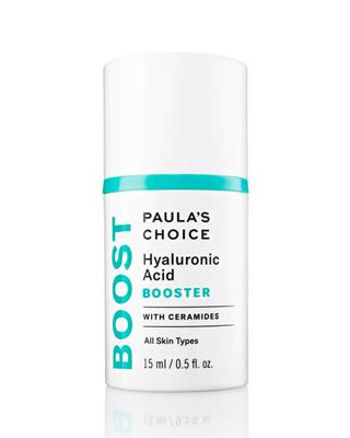 Hyaluronic Acid Booster - 15 ml