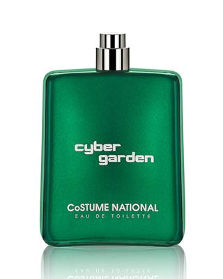 Costume National - Cyber Garden - 100 ml