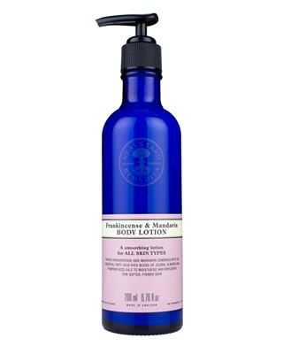 Neal's Yard Remedies - Frankincense & Mandarin Body Lotion - 200 ml