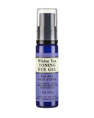 White Tea Toning Eye Gel - 10 ml