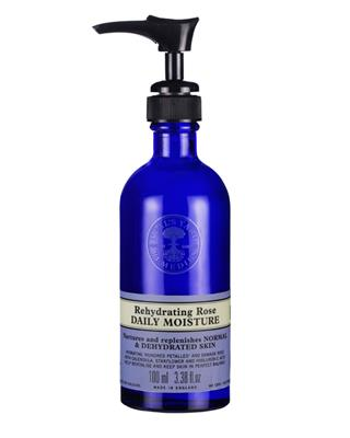 Neal's Yard Remedies - Rehydrating Rose Daily Moisture - 100 ml