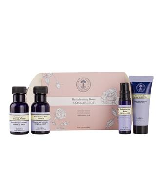 Neal's Yard Remedies - Normal Skincare Kit - 3 x 25 ml + 8 ml