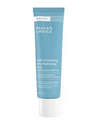 Paula's Choice - Resist Youth-Extending Daily Hydrating Fluid SPF50 - 60 ml