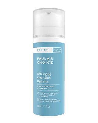 Paula's Choice - Resist Anti-Aging Clear Skin Hydrator - 50 ml