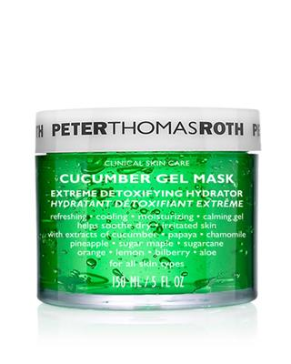 Peter Thomas Roth - Cucumber Gel Mask - 150 ml