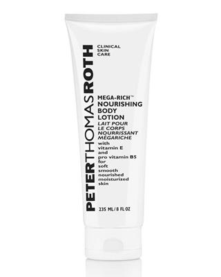 Peter Thomas Roth - Mega Rich Body Lotion - 235 ml