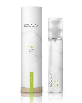 Squalan - Pure Facial Oil - 50 ml