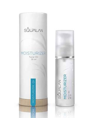Squalan - Moisturizer Facial Oil - 30 ml