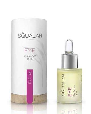 Squalan - Eye Serum - 15 ml