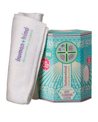 All-in-One Deep Cleansing Cloth - 2 st.