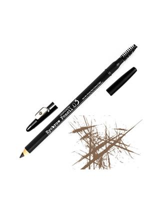 The BrowGal - Skinny Eyebrow Pencil Chocolate 03 - 1,2 gr.