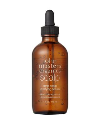 John Masters Organics - Deep Scalp Purifying Serum - 59 ml