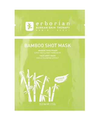 Bamboo Shot Mask - 15 gr