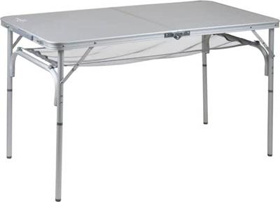 Bo camp tafel premium koffermodel 120x60 cm