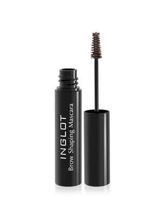 Inglot - Brow Shaping Mascara 03 - 4 ml