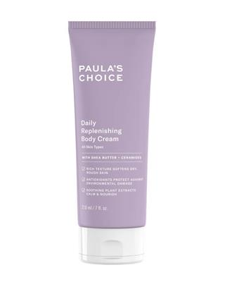 Daily Replenishing Body Cream - 210 ml