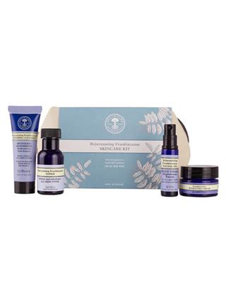 Neal's Yard Remedies - Rejuvenating Skincare Kit - 2 x 25 ml + 8 ml + 20 gr