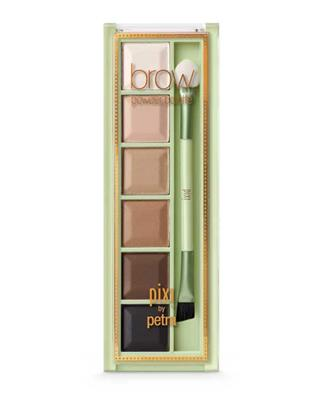 Pixi - Brow Powder Palette - 6 gr