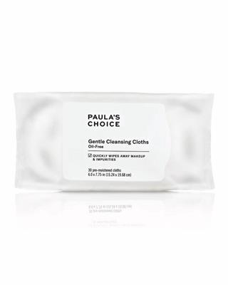 Gentle Cleansing Cloths - 30 st