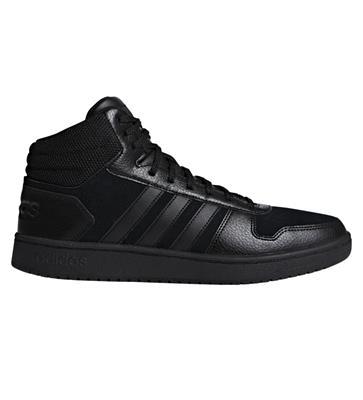 designer fashion d8886 c2ec1 live stream f1 sportek adidas HOOPS 2.0 MID