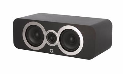 Q Acoustics 3090Ci Center luidspreker Zwart