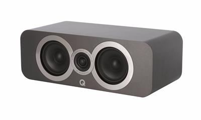 Q Acoustics 3090Ci Center luidspreker Grijs