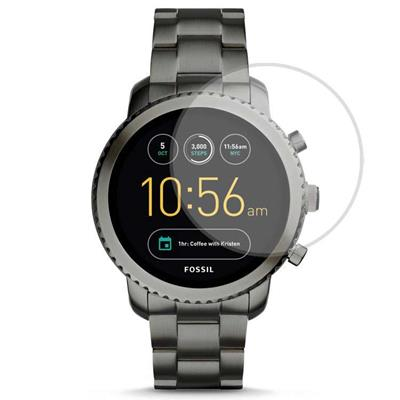 Fossil Q Explorist Screen Protector