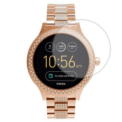 Fossil Q Venture screen protector