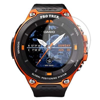Casio Pro Trek WSD-F20 screen protector
