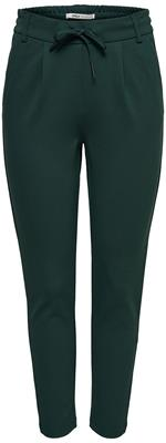 Onlpoptrash easy colour pant pnt noos Green gabies
