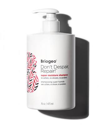Briogeo - Don't Despair, Repair!™ Super Moisture Shampoo - 473 ml