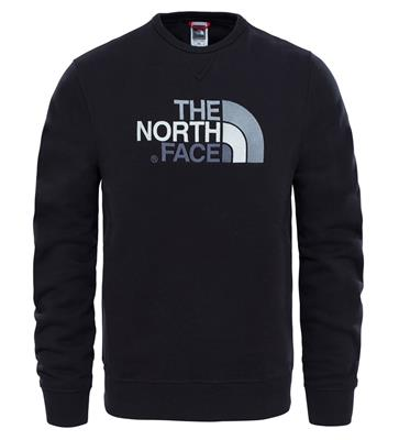 a74e8dd3030 waar staat id pasnr The North Face M DREW PEAK CREW