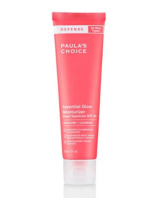 Paula's Choice - Defense Essential Glow Moisturizer SPF 30 - 60 ml