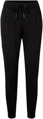Vmeva mr loose string pants black
