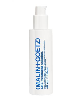Malin+Goetz - AHA Treatment solution – 118 ml