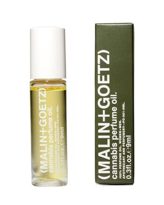 Malin+Goetz - Cannabis Perfume Oil	- 9 ml
